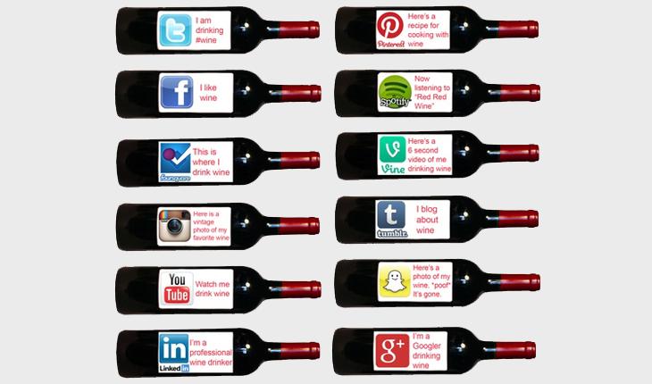 Siamo il social network che usiamo