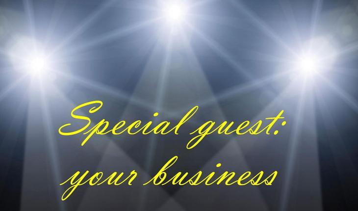 Come e perché organizzare un evento per promuovere il proprio business