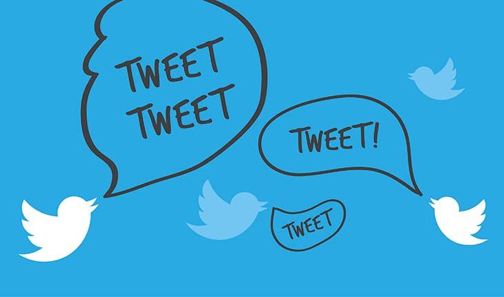 Stai al passo con Twitter!