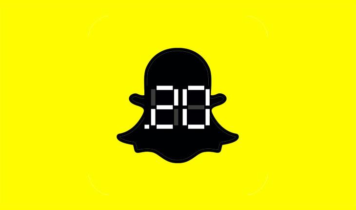 Snapchat: spazio alla creatività!