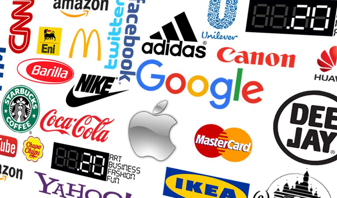 Logo, brand e marchio: sinonimi o contrari?