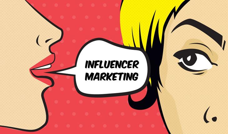 Influencer: social star o strumenti di marketing?