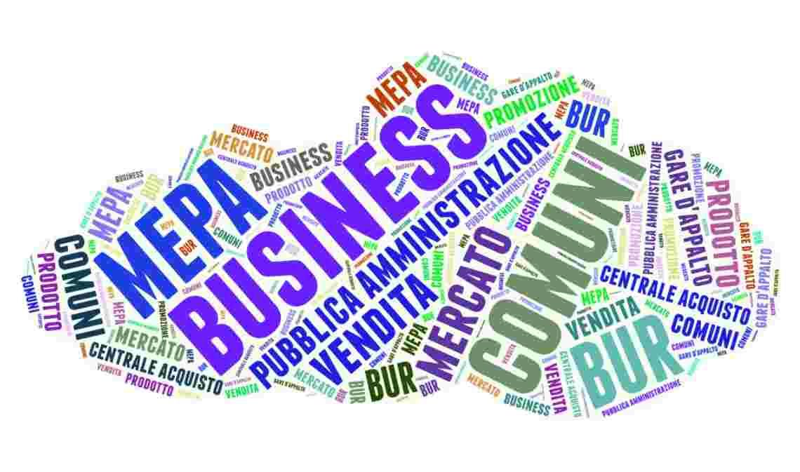Fare business con le Pubbliche Amministrazioni