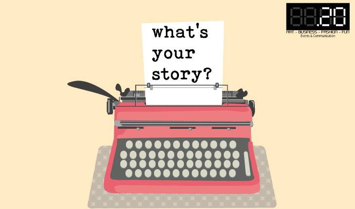 Come realizzare uno storytelling aziendale efficace