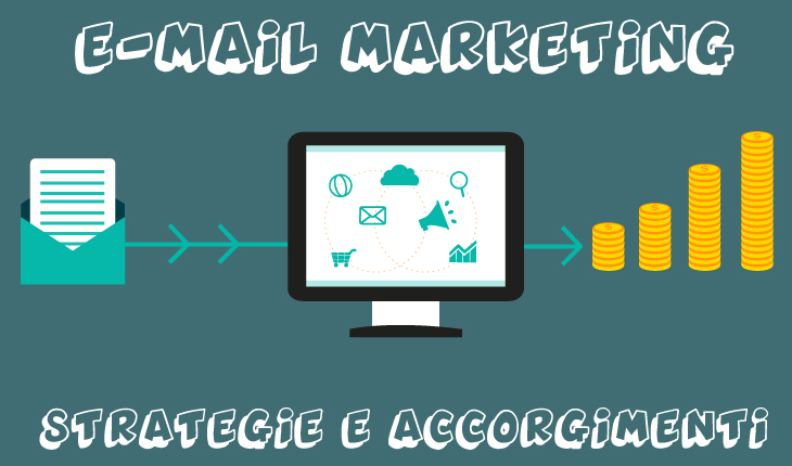 E-mail marketing - Blog, Puntoventi