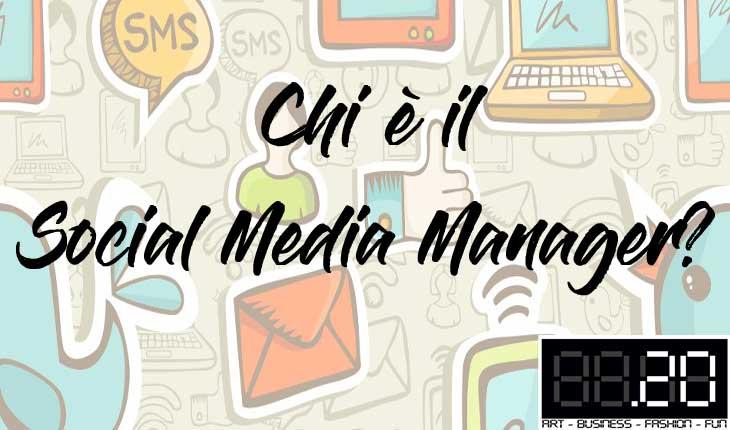 Social media manager - Blog, Puntoventi