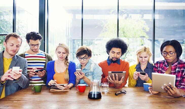 Generazione Y: ecco chi sono i famosi Millennials