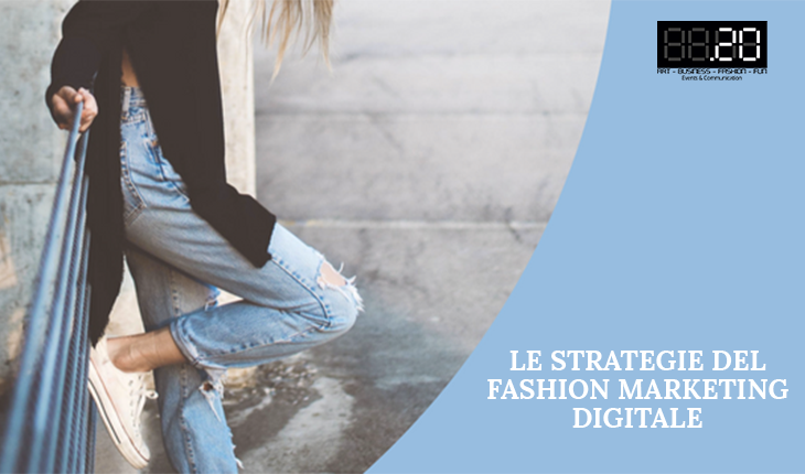 Le strategie del fashion marketing digitale