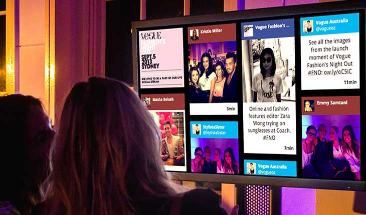 Social eventi - Blog, Puntoventi