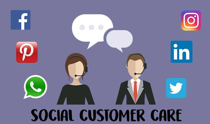 Socia Customer Care - Blog, Puntoventi