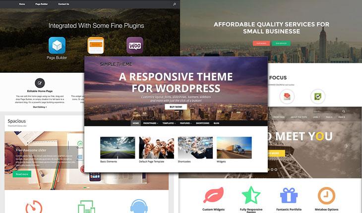 WordPress tips: come scegliere il tema giusto per il tuo sito