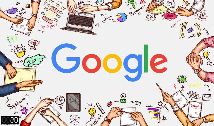 aggiornamento Google Maccabees