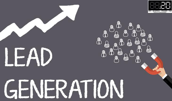 Lead Generation: da semplici contatti a clienti reali