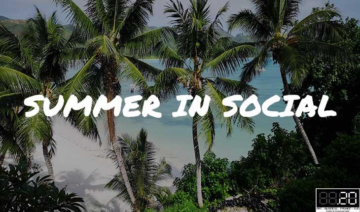 L'estate si fa social: ecco gli ultimi aggiornamenti di Instagram, Facebook e YouTube!