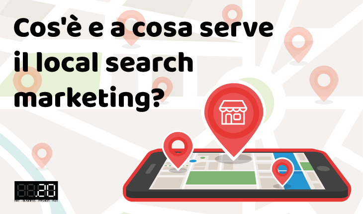 local search marketing