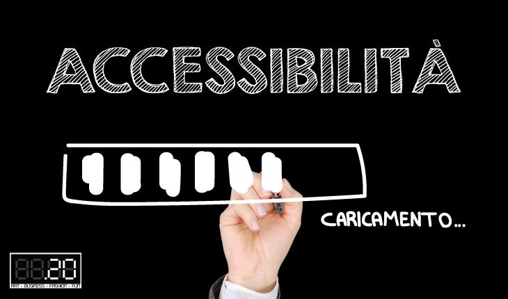 accessibilità social