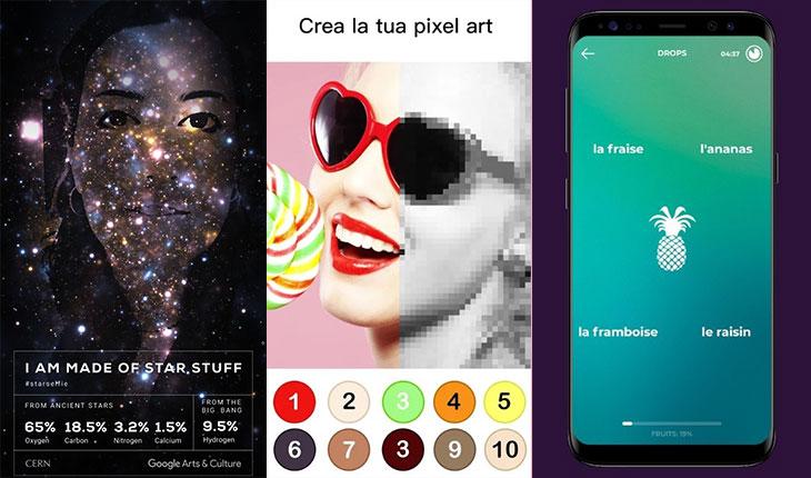 Il magico mondo mobile: 5 app che migliorano la tua vita digitale