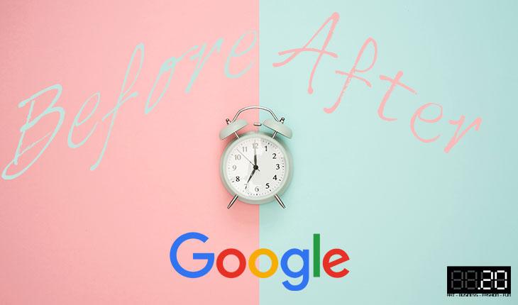 L'importanza di inserire la data negli articoli per Google