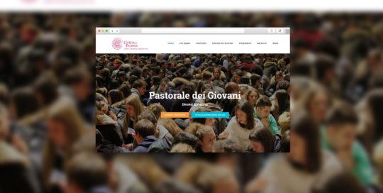 sito Giovani Padova