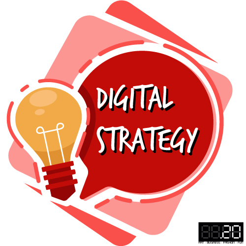 Consulenza Digital Strategy