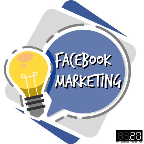 Consulenza Facebook