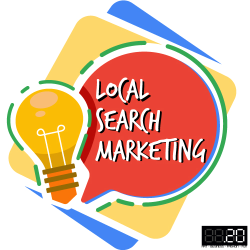 consulenza local search marketing