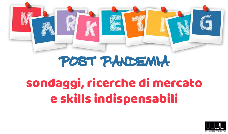 marketing post pandemia