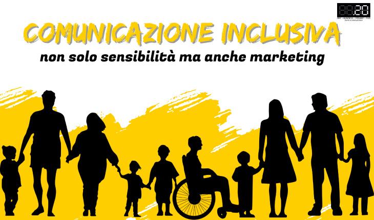 Comunicazione inclusiva